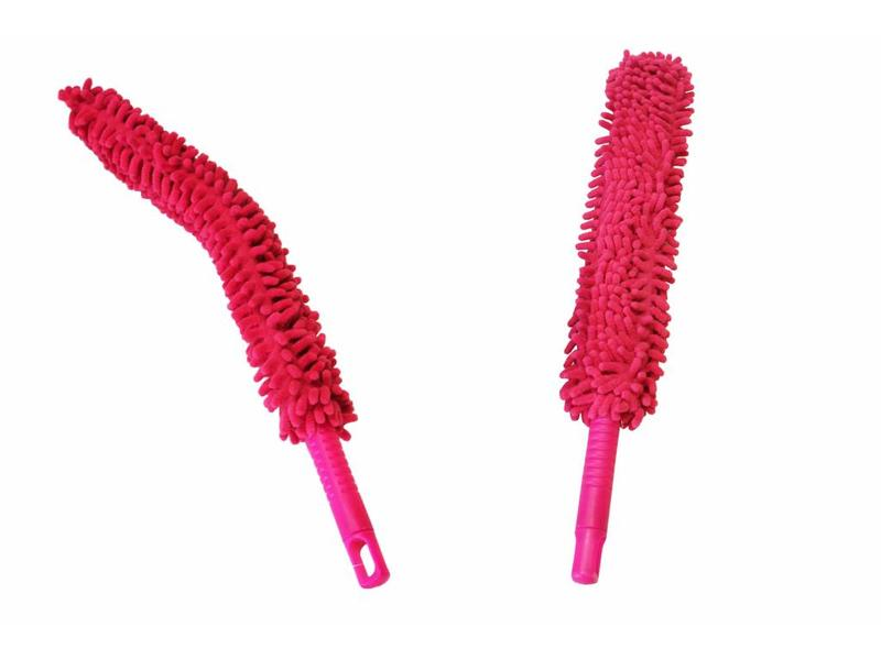 Microvezel Flexibele stof duster 55 cm
