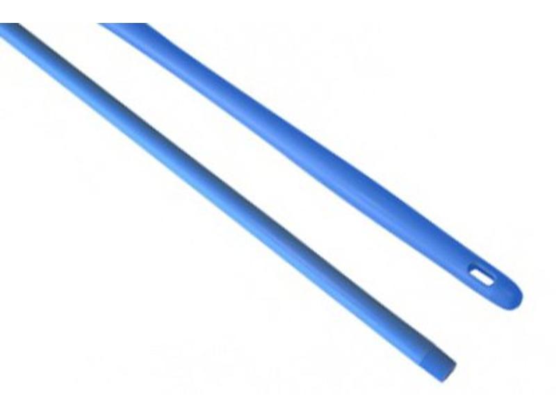 Glasvezel steel monobloc blauw 1,45 m.