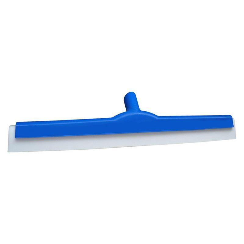 Vloerwisser 45 cm. versterkt EB blauw
