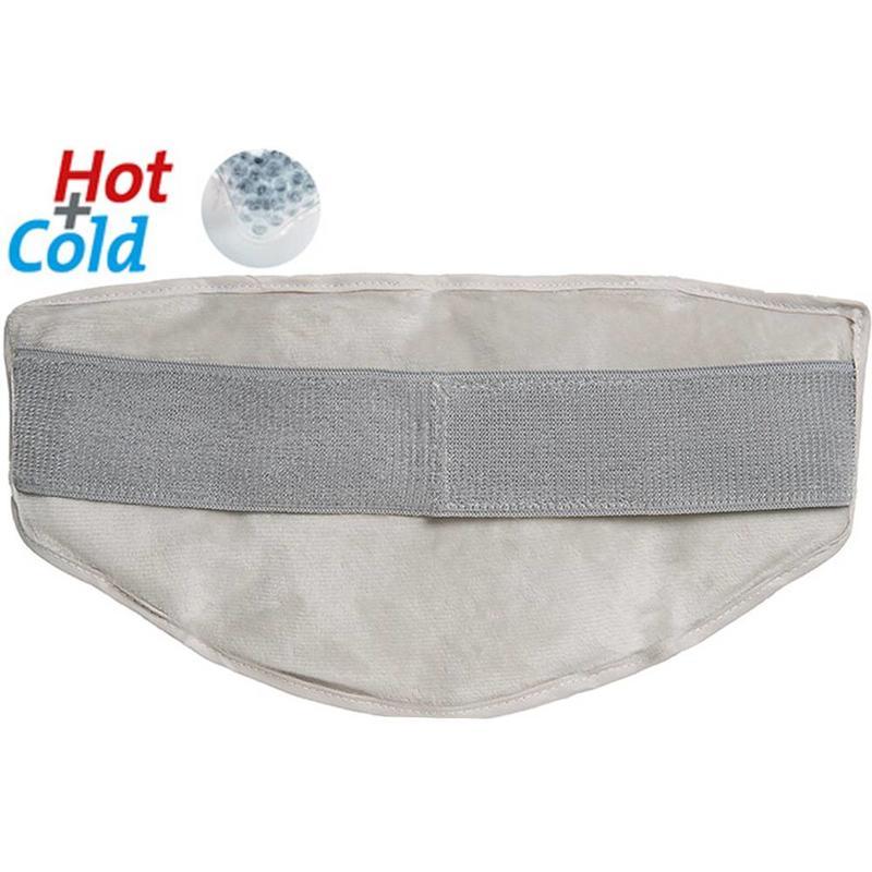 Fashy Warm en koud kompres met gelparels 30 x 15 cm.