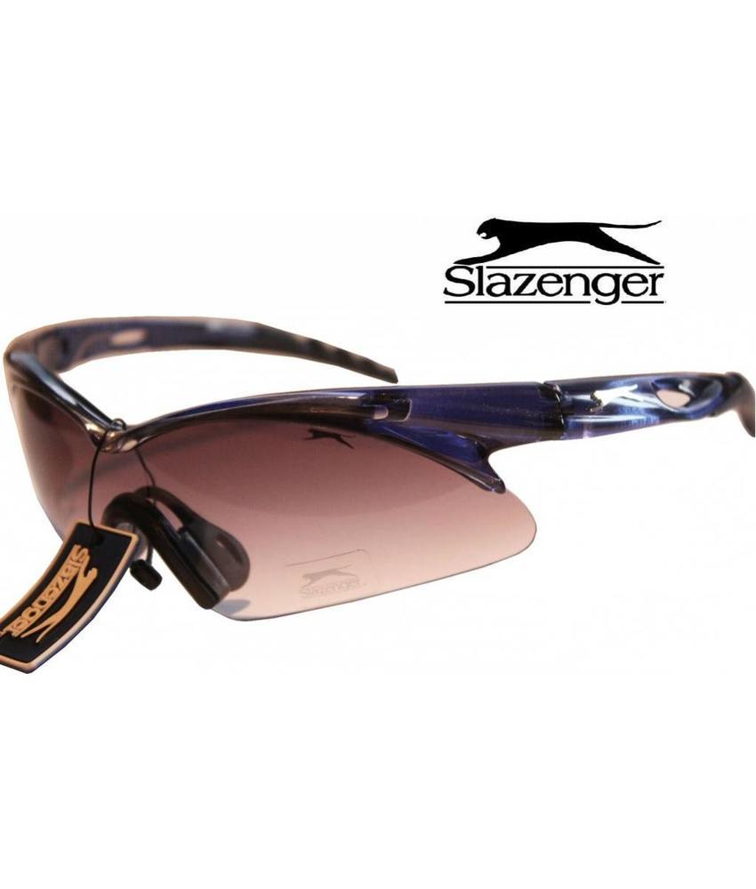 ffd3443e985d7d Bekijken Slazenger Sport Zonnebril Metallic blue