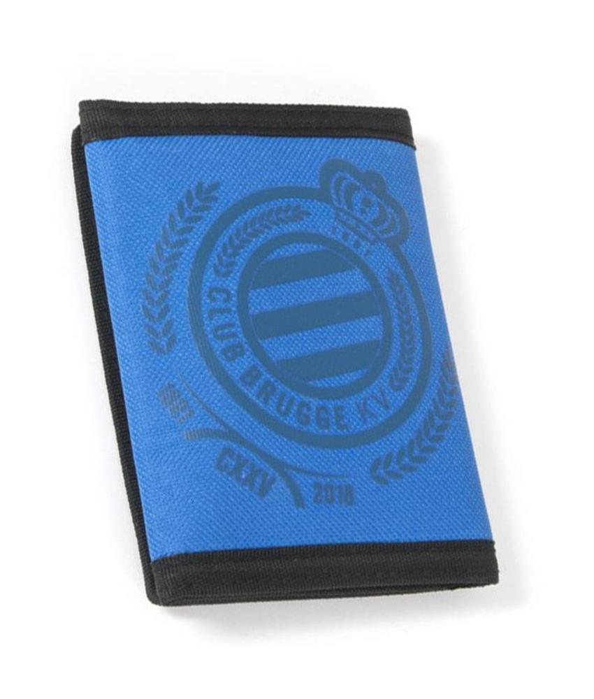 Portefeuille 125 jaar Club Brugge