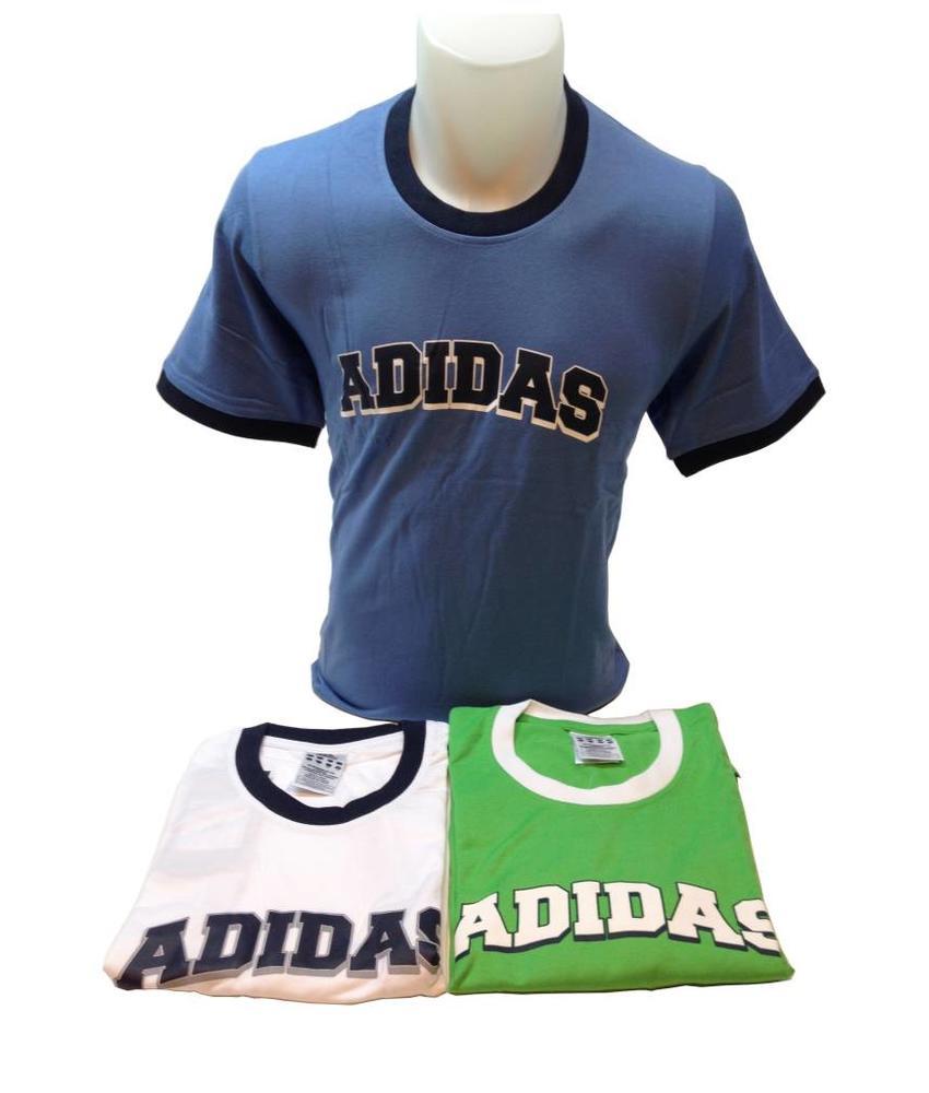 Adidas T-shirt boord