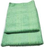 Bamboe microvezel dweil Blue Marlin 55 x 70 cm