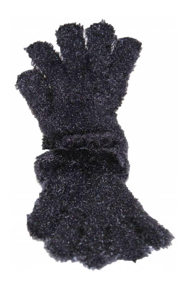 om te kopen grote verscheidenheid aan stijlen authentieke kwaliteit Handschoenen Kinderen Chenille