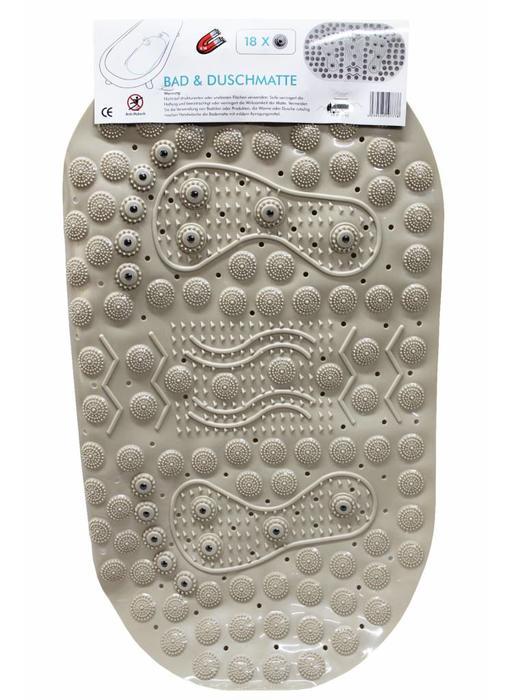 Massage Badmat met magneten