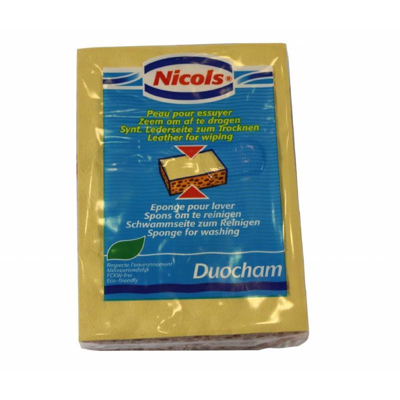 Nicols Spons Duocham