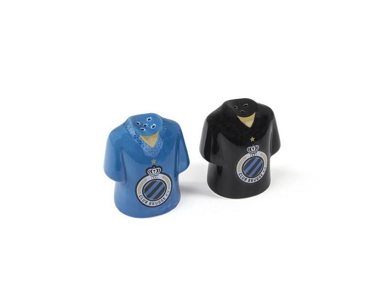 Peper- en zoutvatje Club Brugge