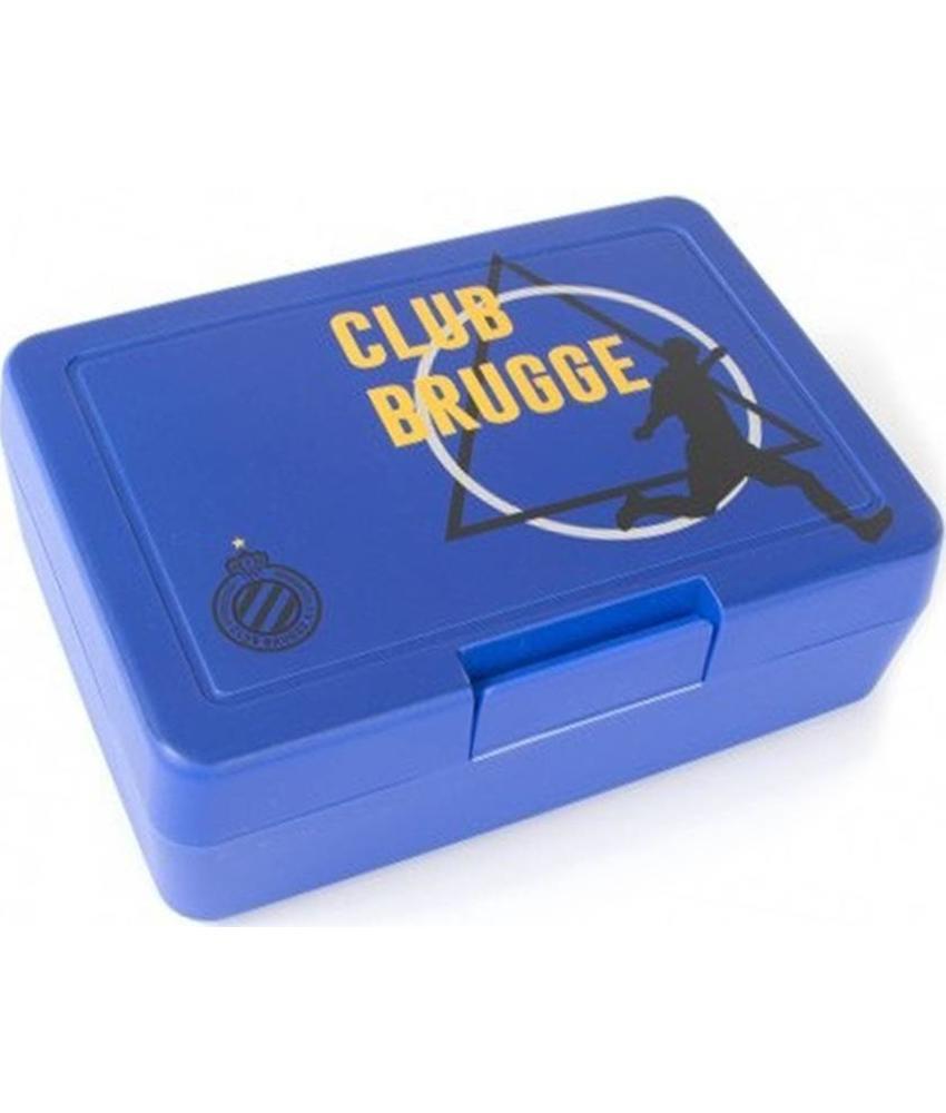 Brooddoos Club Brugge