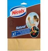 Nicols Natuurzeemvel  52x35 cm