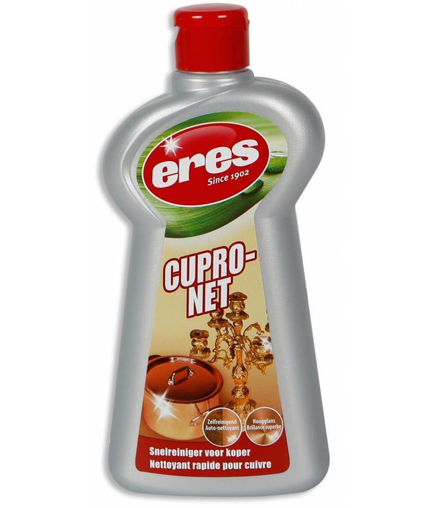 """Eres Cupro-Net   """"Koper reiniger"""" 250 ml."""