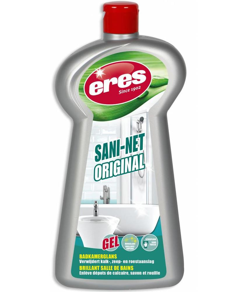 "Eres Sani-Net Original ""Badkamerreiniger""  750ml"