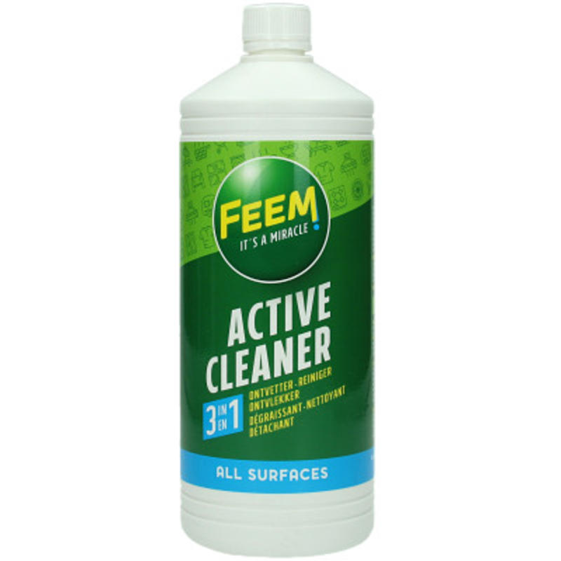Feem Active Cleaner 1 Liter