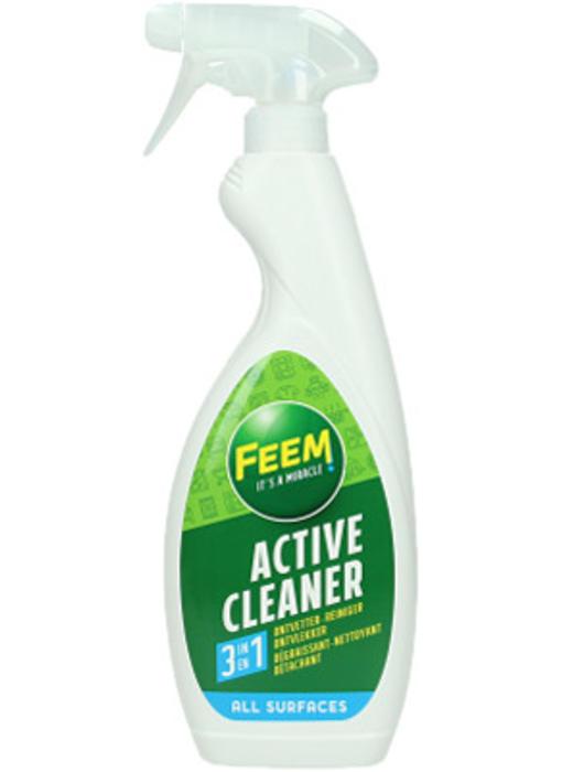 Feem Active Cleaner 500 ml.  Spray