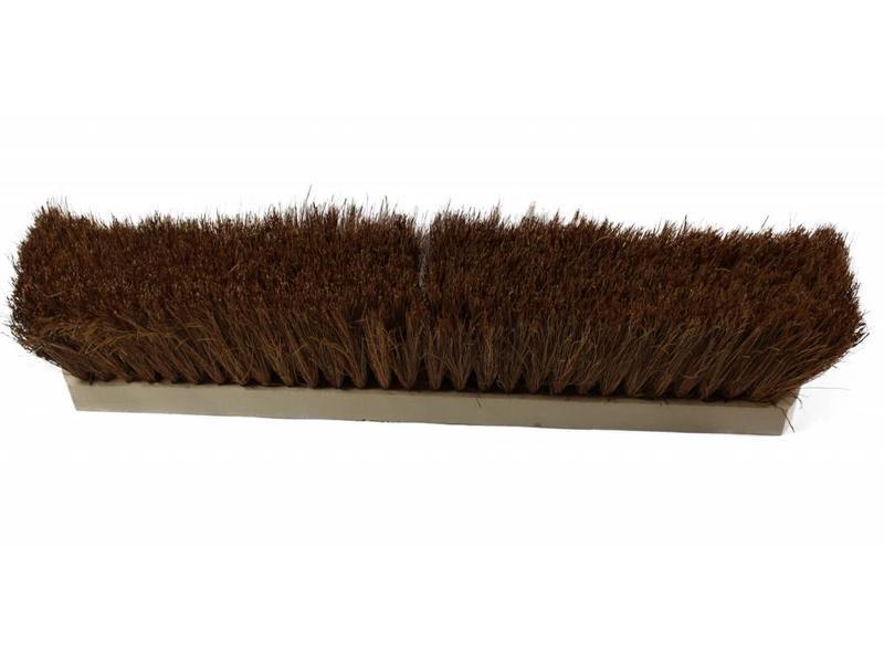 Keerborstel coco 60 cm