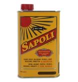 "Eres SAPOLI  ""Was Waterafstotend"" bruin  500ml"