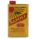 "Eres SAPOLI   ""Was Waterafstotend""  geel  500ml"