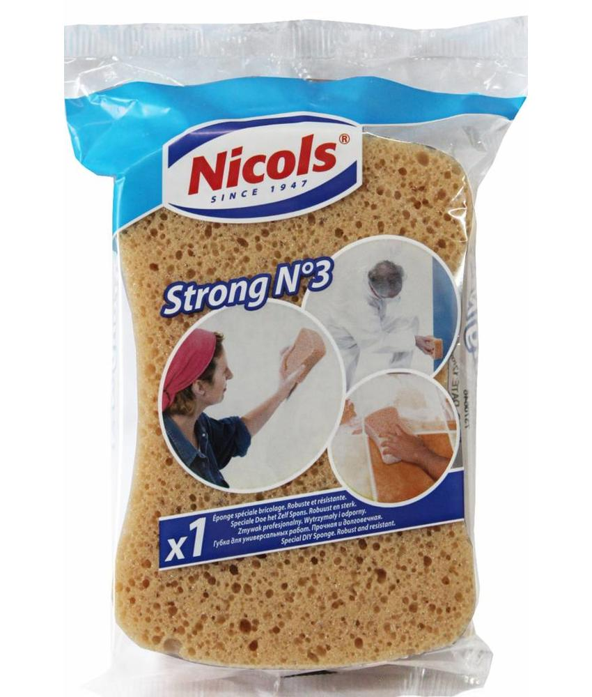 Nicols Spons Gerbex nr.3 XL