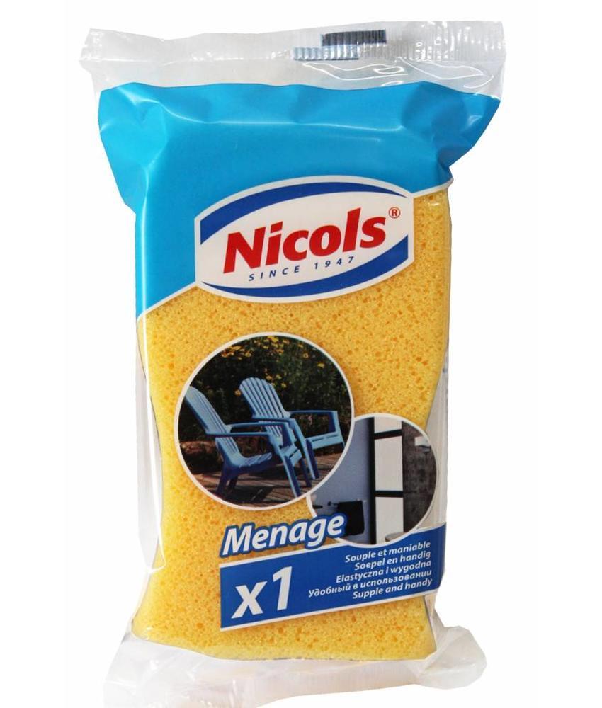 Nicols Huishoud spons menage
