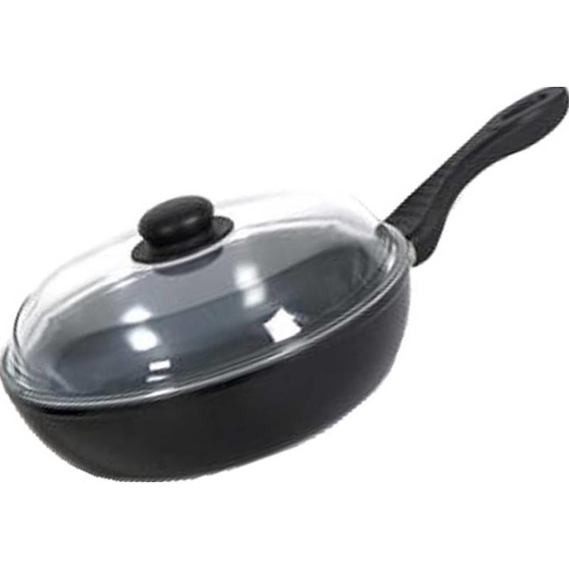 Haute Cuisine Stoofpan + Deksel   Ø 28 cm  Eco Safe