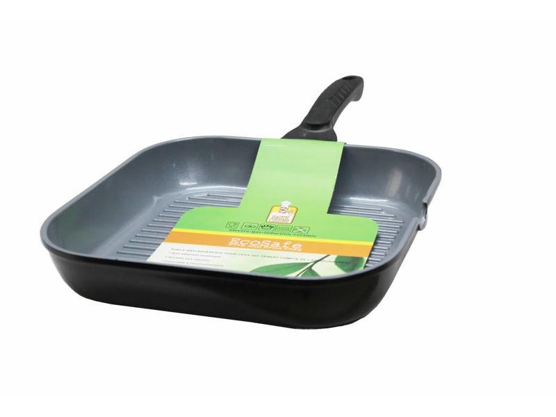 Haute Cuisine Grillpan Eco Safe 28 x 28 cm.