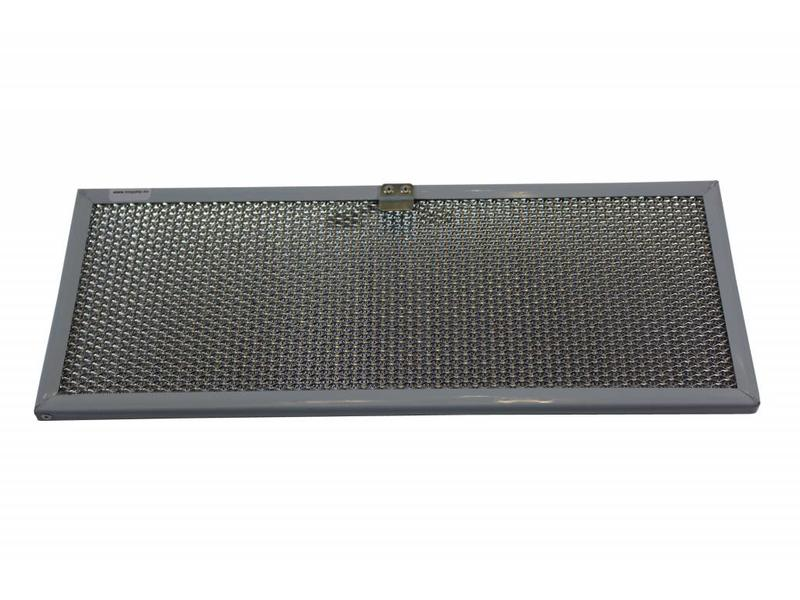 Novy Dampkapfilter 38,7 x 15,3 cm.