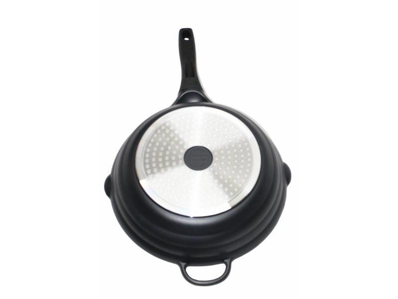 """Haute Cuisine Wokpan  """"Stoneflex""""  28 cm"""