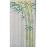 "Bamboe vliegengordijn ""Bambou"" 90 x 200 cm"