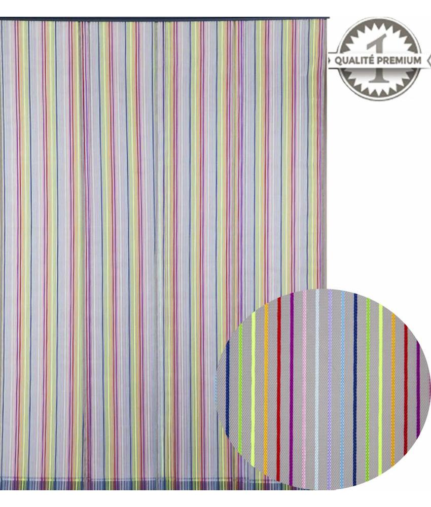 """Horgordijn Multicolor 160x220 cm """"Premium"""""""