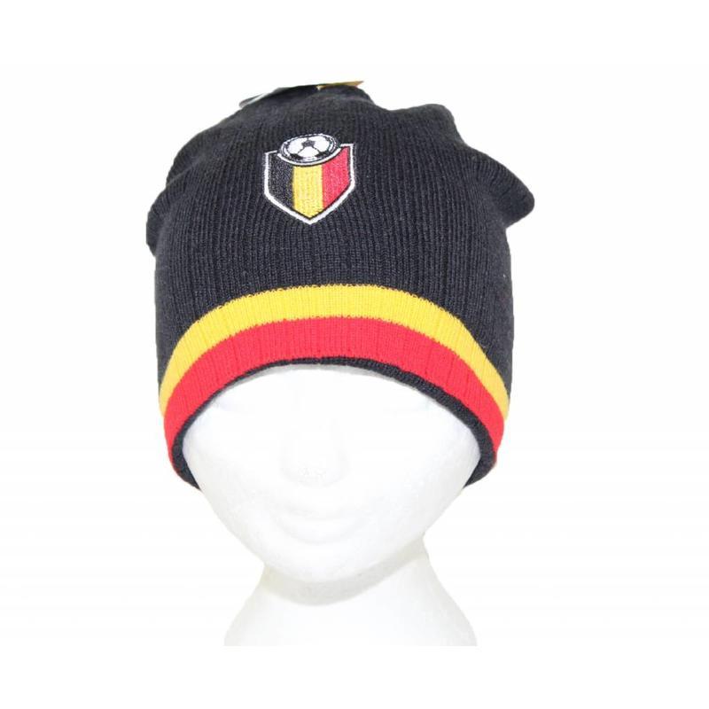 Muts België driekleur