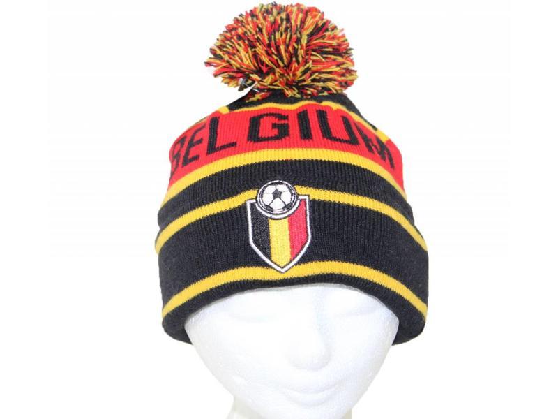 Muts België pompon