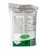 AEG Gr 28 / 5000 serie, intense filtration,  kunststof aansluiting,  Stofzuigerzakken
