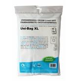 UNI-BAG XL -  intense filtration karton aansluiting