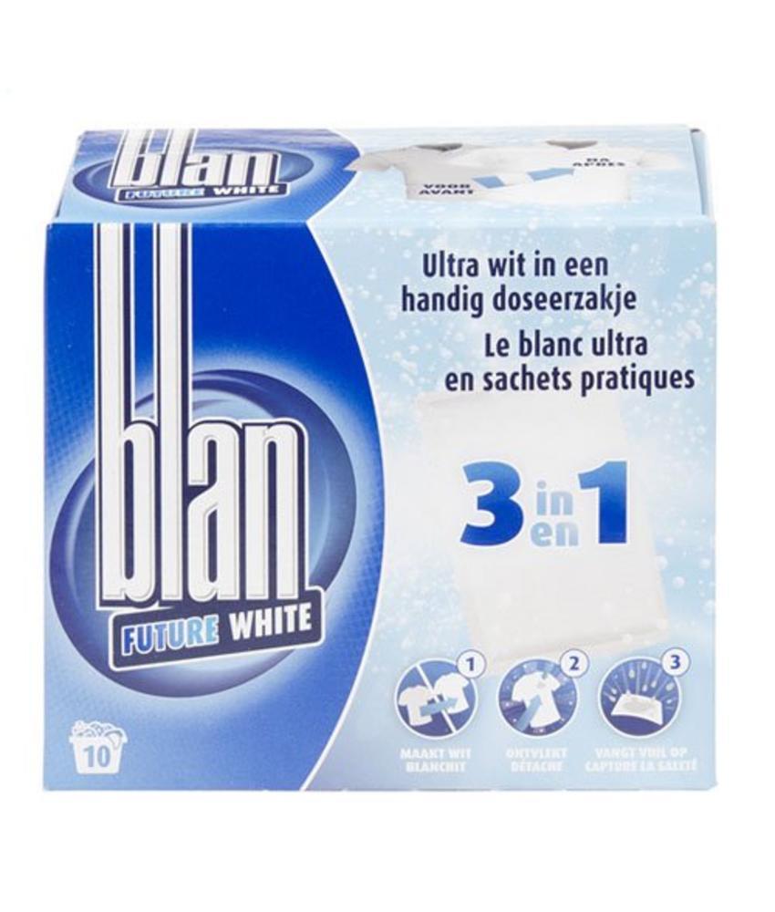 Blan Future White 3 in 1 -  10st -  330gr