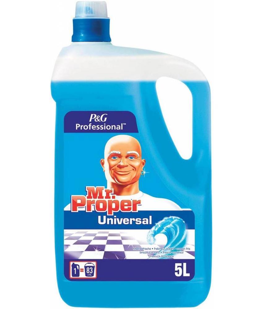 Mr. Proper Allesreiniger oceanfris 5 Liter