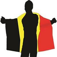 België fanshop