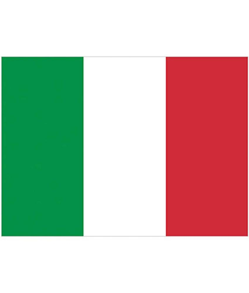 Vlag  Italië  90 x 150 cm