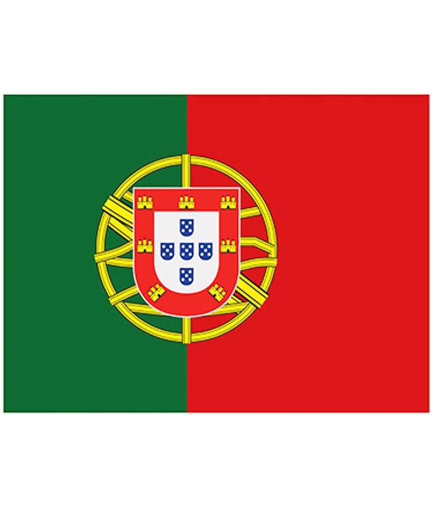 Vlag  Portugal   90 x 150 cm