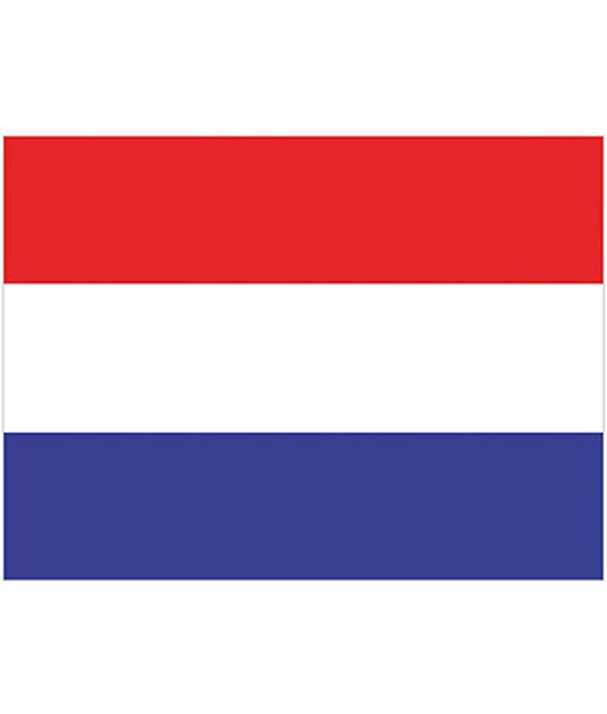 Vlag Nederland 90 x 150 cm