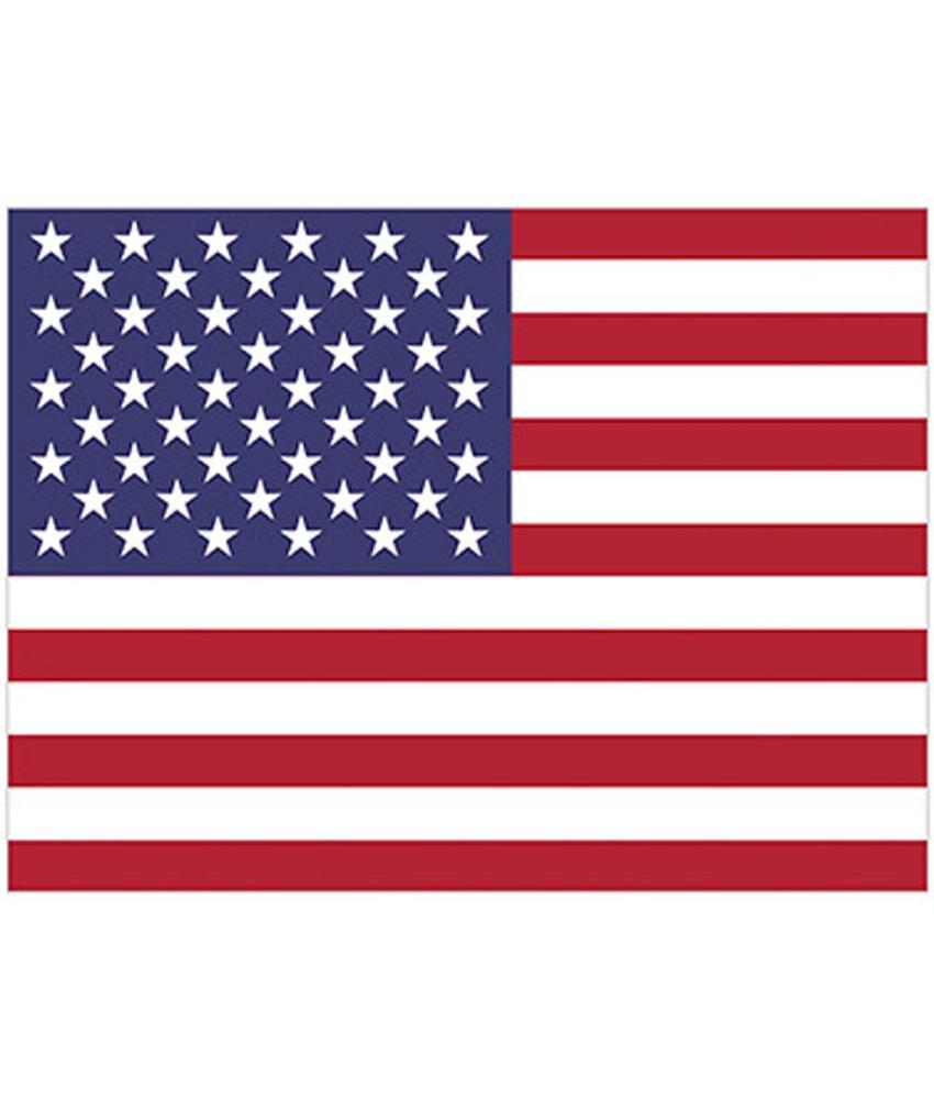 Vlag  U S A   90 x 150 cm
