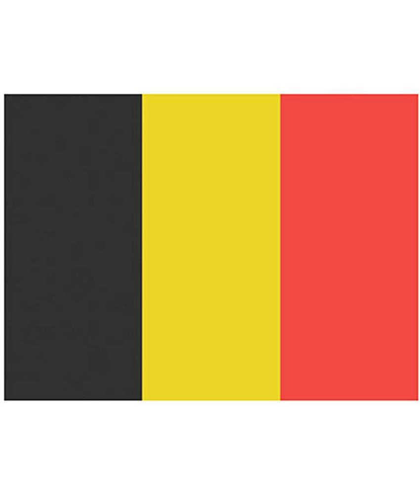 Vlag België drie kleur