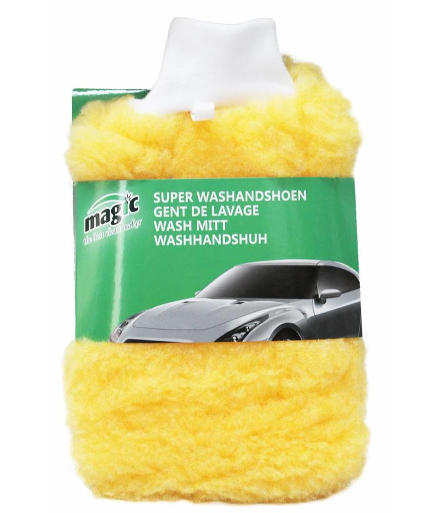 Magic  Super washandschoen