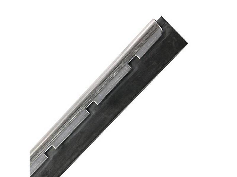 Unger Ruitenwisser ErgoTec  25 cm met soft-rubber