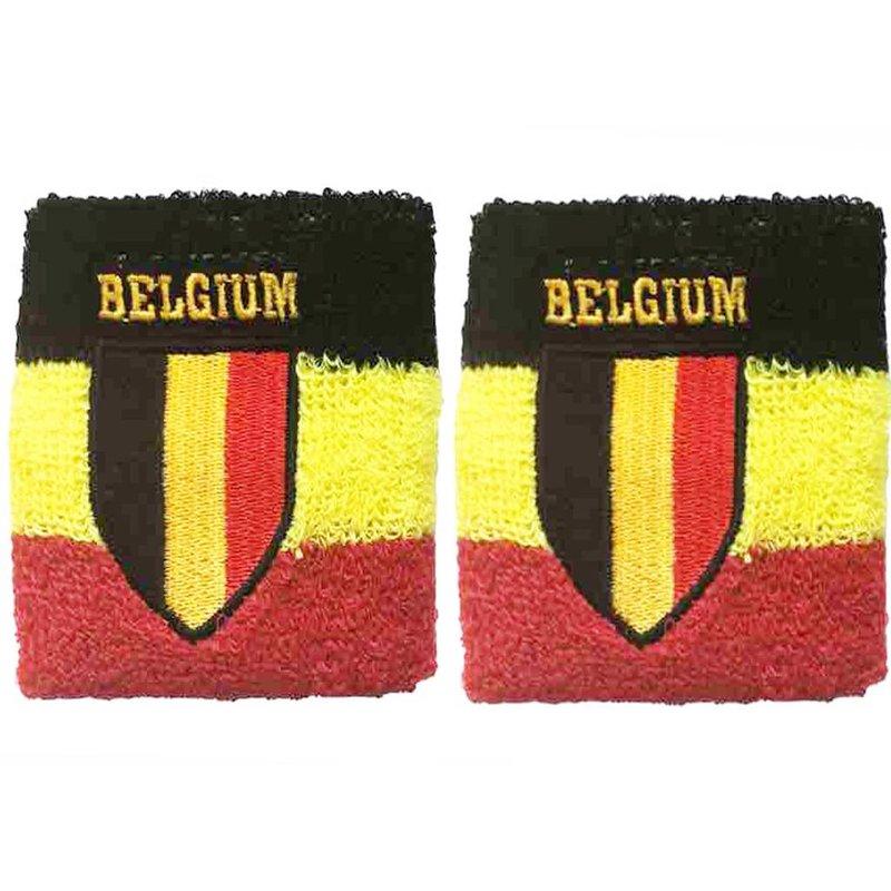 Polsbanden Belgium  2 st.