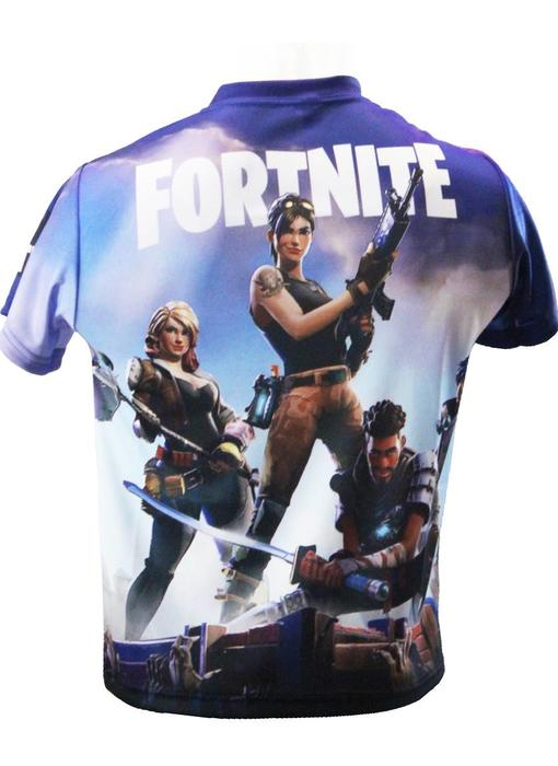 Fortnite  Shirt  met print -  Polyester