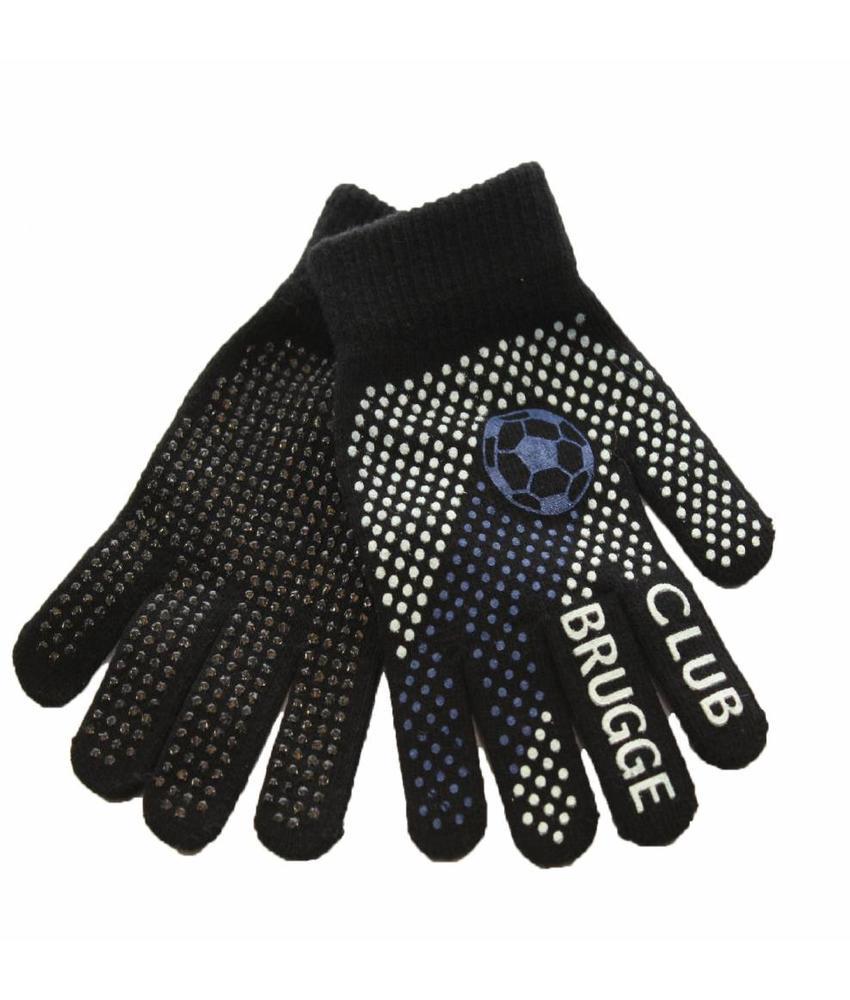 Handschoenen Club Brugge Topjes