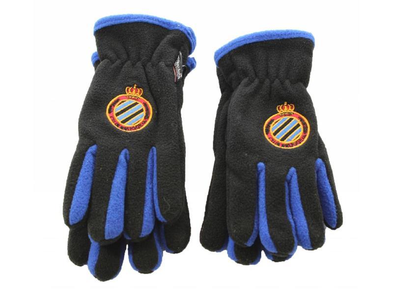 928dfade9d0 Handschoenen Club Brugge Fleece Kinderen Handschoenen Club Brugge Fleece  Kinderen ...
