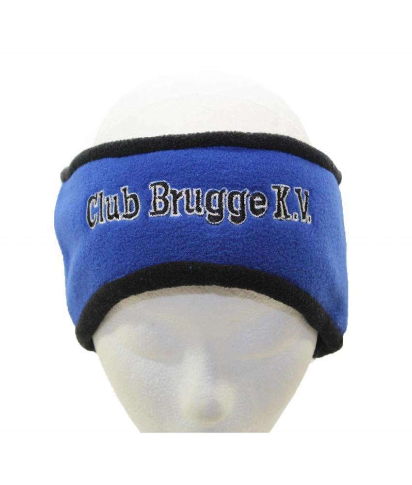 Haarband Club Brugge