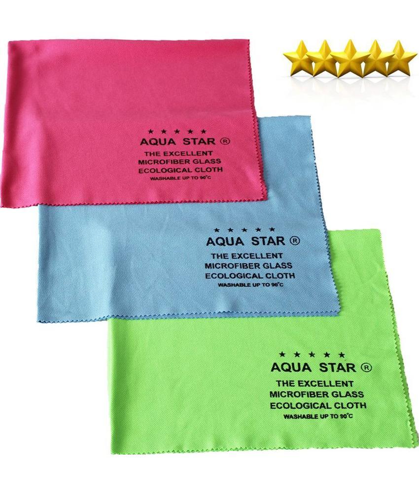 AquaStar Microvezeldoeken 40 x 50 cm  ( 3 stuks )