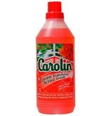 "Carolin Active Fresh  ""Rode Bloemen""  1 L."
